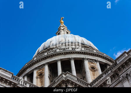 St Paul's Cathedral, London, England
