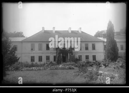 77 Narcyz Witczak-Witaczyński - Święto Żołnierza (107-464-32) - Stock Image