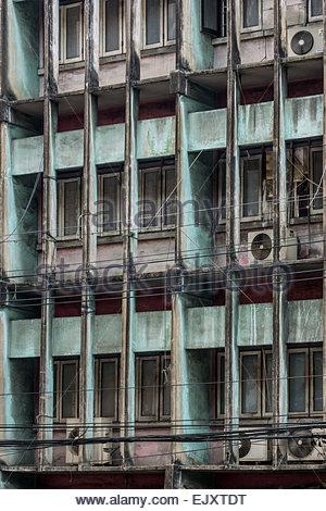 Bangkok - Thailand - Stock Image