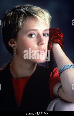 SOME KIND OF WONDERFUL (1987)  MARY STUART MASTERSON  HOWARD DEUTCH (DIR)  PARAMOUNT/MOVIESTORE COLLECTION LTD - Stock Image