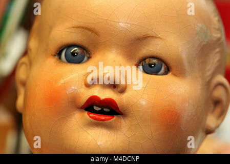 Doll - Stock Image