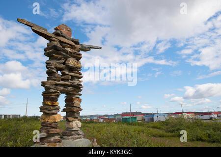 Kujjuaqq - Stock Image