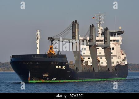 Kallio - Stock Image