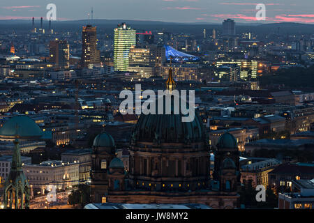 Potsdamer Platz - Stock Image