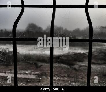 Prison - Stock Image