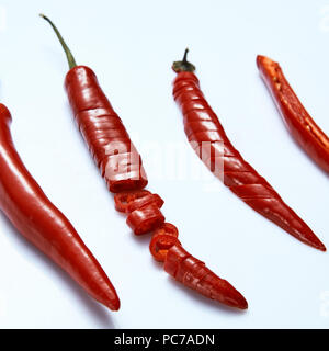 chili - Stock Image