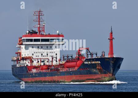 Varkan Marmara - Stock Image