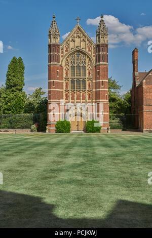 selwyn college cambridge - Stock Image