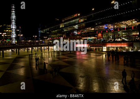 sergel square - Stock Image