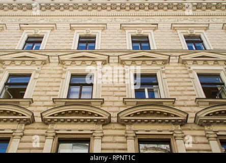 Building Facade - Stock Image
