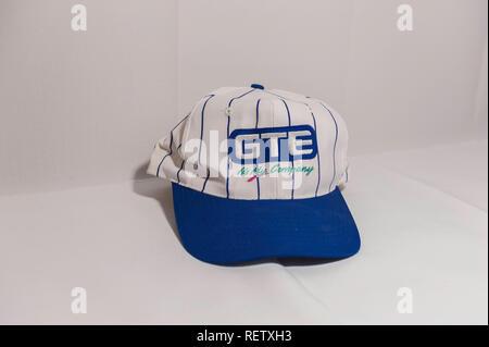 GTE cap - Stock Image