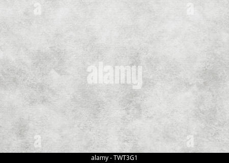 Japanese vintage white color paper texture or grunge background - Stock Image