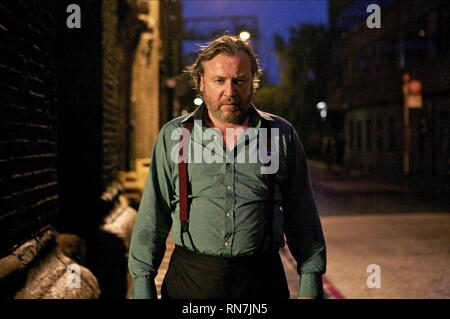 44 INCH CHEST, RAY WINSTONE, 2009 - Stock Image