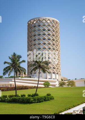 Nehru Centre, Mumbai, India - Stock Image