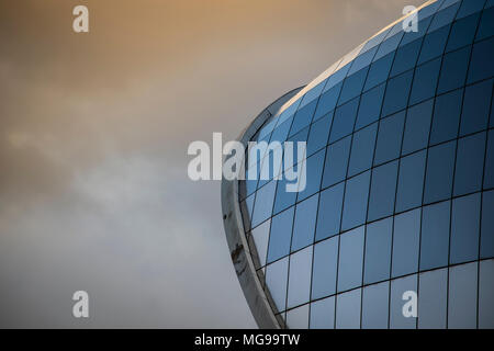 Newcastle upon Tyne and Gateshead Tyne and Wear city centre images - Stock Image