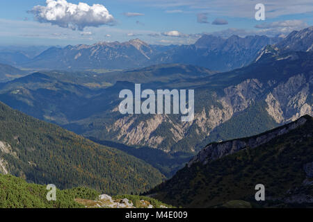 Alps - Stock Image