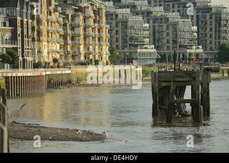 Wandsworth, London - Stock Image