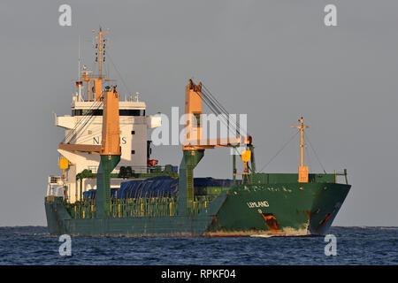 Lemland - Stock Image