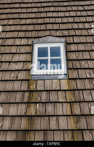 Windmill, Denmark - Stock Image