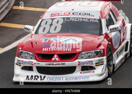 Vicar Cup Stock Car Race Interlagos Brazil - Stock Image
