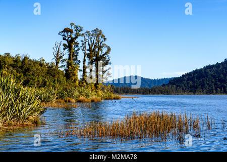 Lake Ianthe - Stock Image