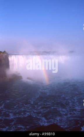 Niagra Falls - Stock Image