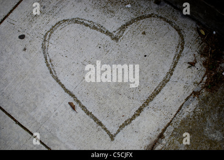Heart,love,relationship - Stock Image