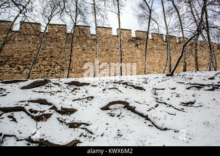Hunger Wall, Prague, Czech Republic, Europe - Stock Image
