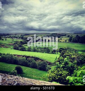 Countryside - Stock Image