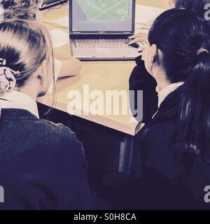 School - Stock Image