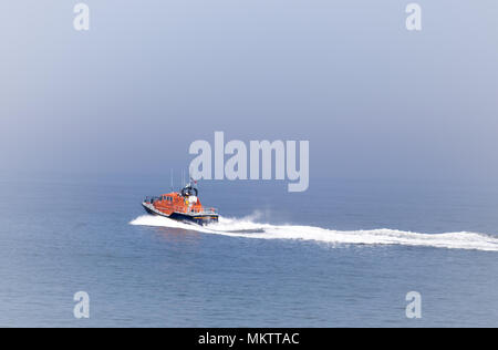 Life Boat - Stock Image