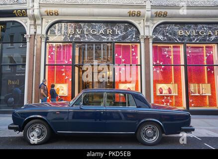 bulari london - Stock Image