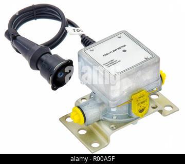 fuel pump, repair - Stock Image