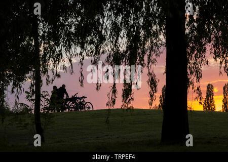 6th June 2019. Alamy. - Stock Image