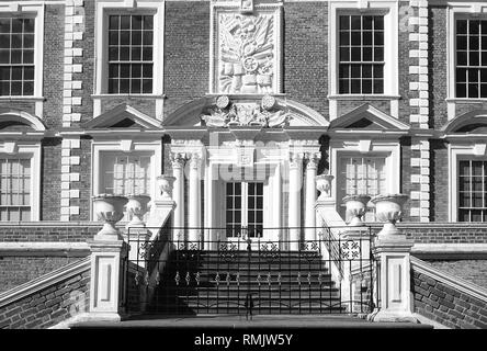 Croxteth Hall - Stock Image