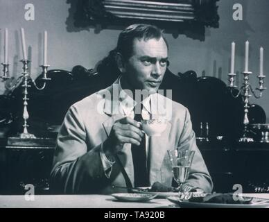 THE SOUND AND THE FURY (1959)  YUL BRYNNER  MARTIN RITT (DIR)  MOVIESTORE COLLECTION LTD - Stock Image
