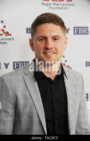 Beverly Hills, USA. 22nd May, 2019. Sergio Mora attends Sugar Ray Leonard Foundation's 10th Annual 'Big Fighters, Big Cause' Charity Boxing Night at The Beverly Hilton Hotel on May 22, 2019 in Beverly Hills, California. Credit: The Photo Access/Alamy Live News - Stock Image