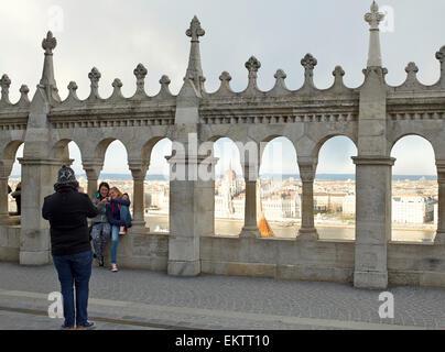 Budapest - Stock Image