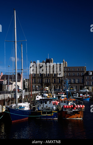 PICTURE CREDIT DOUG BLANE 2006 cycle tour of Orkney Shetland Islands Great Britain - Stock Image