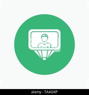 User, Profile, Id, Login - Stock Image