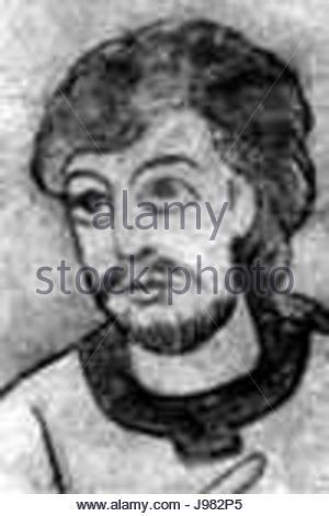 Oldrzych - Stock Image