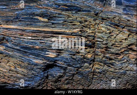 Rock Texture. - Stock Image