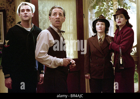 CHRISTOPHER MOYNIHAN HARRY SHEARER RACHAEL HARRIS & PARKER POSEY FOR YOUR CONSIDERATION (2006) - Stock Image