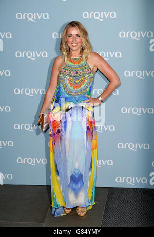 Arqiva Commercial Radio Awards - London - Stock Image