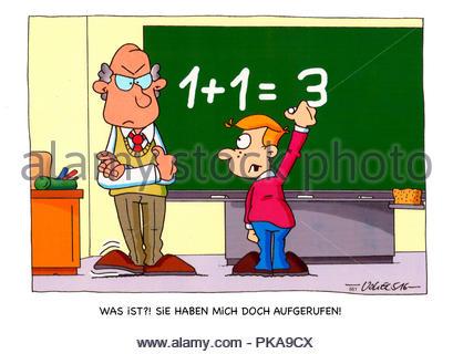 Mathematics - Stock Image