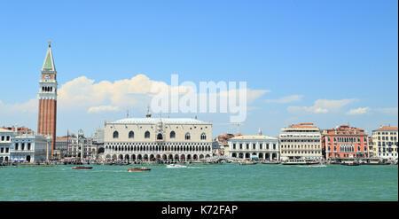 Venice Italy - Stock Image