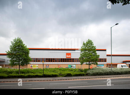Sheffield - Stock Image