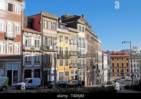 Porto, Portugal Europe   KATHY DEWITT - Stock Image