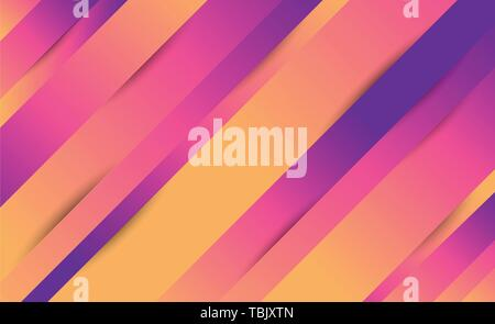 Abstract modern geometric background. Geometric backgrounds - Stock Image