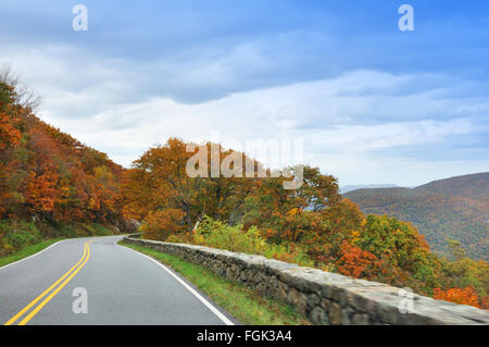 Shenandoah National Park, Virginia, USA - Stock Image